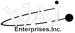 WAI Enterprises logo